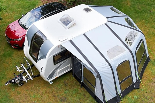 Caravan Accessories-Dicovery-Bailey Discovery Air Awning