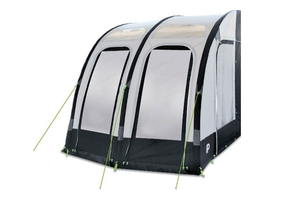 PRIMA Deluxe Infinity 260 Air Awning