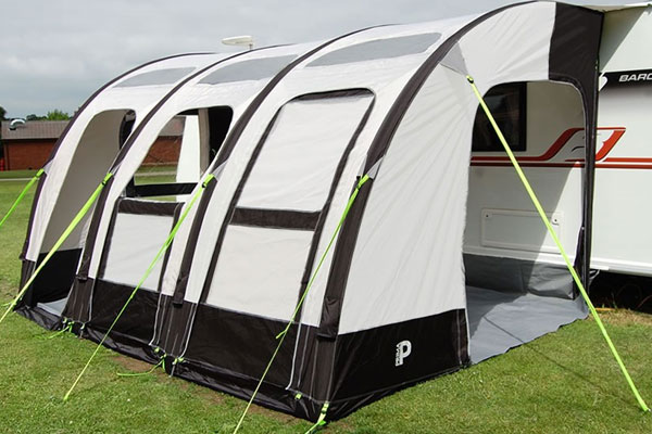 PRIMA Deluxe Infinity Air Awning