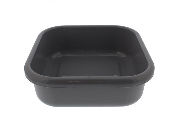 PRIMA square washing up bowl