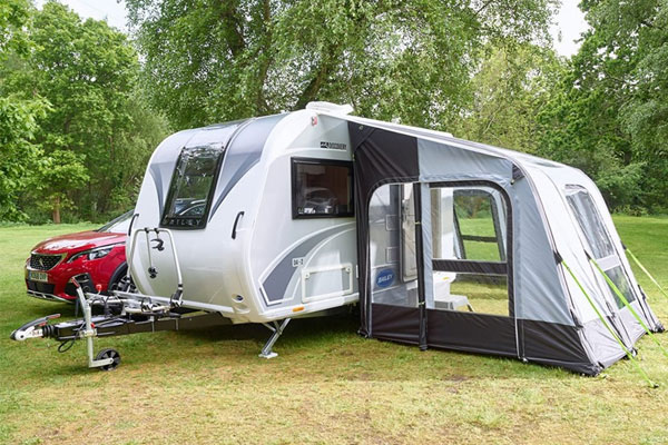 Discovery Air Awning